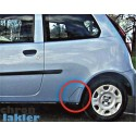 Fiat Punto II 3D folie ochronne na błotnik tył