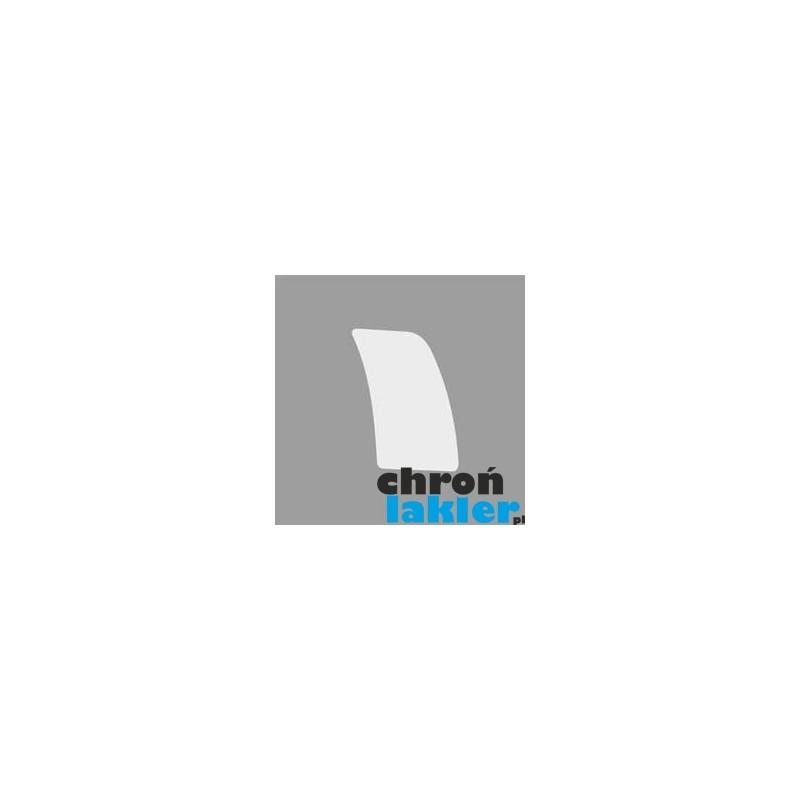 SUBARU TRIBECA naklejka / folia ochronna drzwi tył