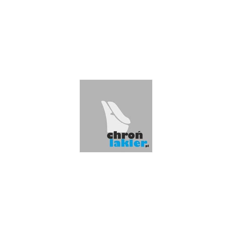 SUZUKI SWIFT mk7 5D błotnik drzwi naklejka / folia ochronna