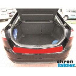 FORD MONDEO mk4 hatchback liftback zderzak tył naklejka / folia ochronna