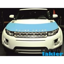 Range Rover Evoque Pure / Prestige / Dynamic folia ochronna na maskę (Clear BRA) 3M