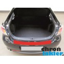 Mazda 6 II GH liftback / sedan zderzak tył folia ochronna (2007-2012)