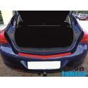Opel Astra J 4 IV GTC OPC hatchback zderzak tył folia ochronna