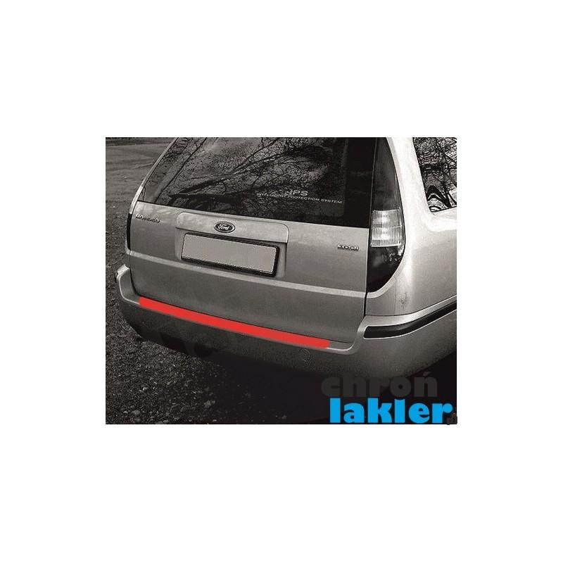 Ford Mondeo mk3 kombi zderzak tył folia ochronna