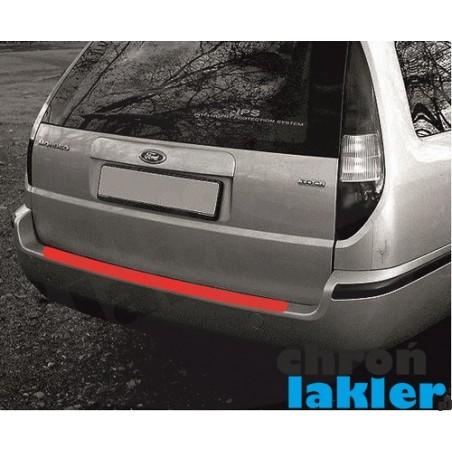 Ford Mondeo mk3 kombi zderzak tył folia ochronna (2000-2007)