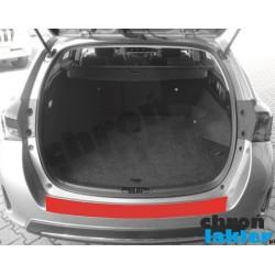Toyota Auris II (2) Touring Sports (TS, kombi) zderzak tył folia ochronna (2012-)
