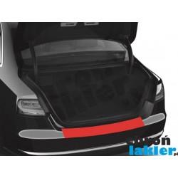 AUDI A8 / S8 D4 zderzak tył naklejka / folia ochronna (2010-)