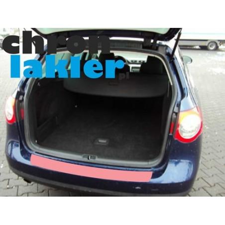 VW PASSAT B6 zderzak tył kombi / variant folia ochronna (2005-2010)