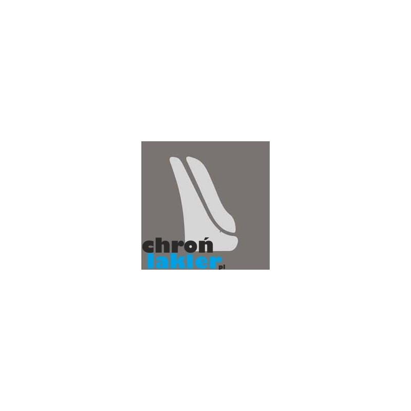 SUZUKI SWIFT mk6 5D drzwi naklejka / folia ochronna