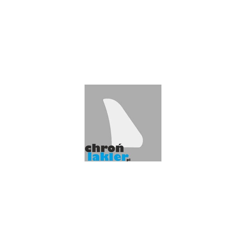 SUZUKI SWIFT mk6 3D błotnik naklejki / folie ochronne