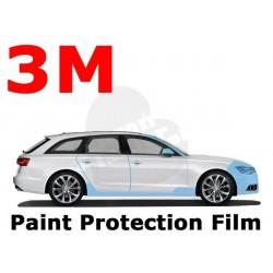 3M Scotchgard Pro Series 4.0 PPF samochodowa folia ochronna na lakier 61cm
