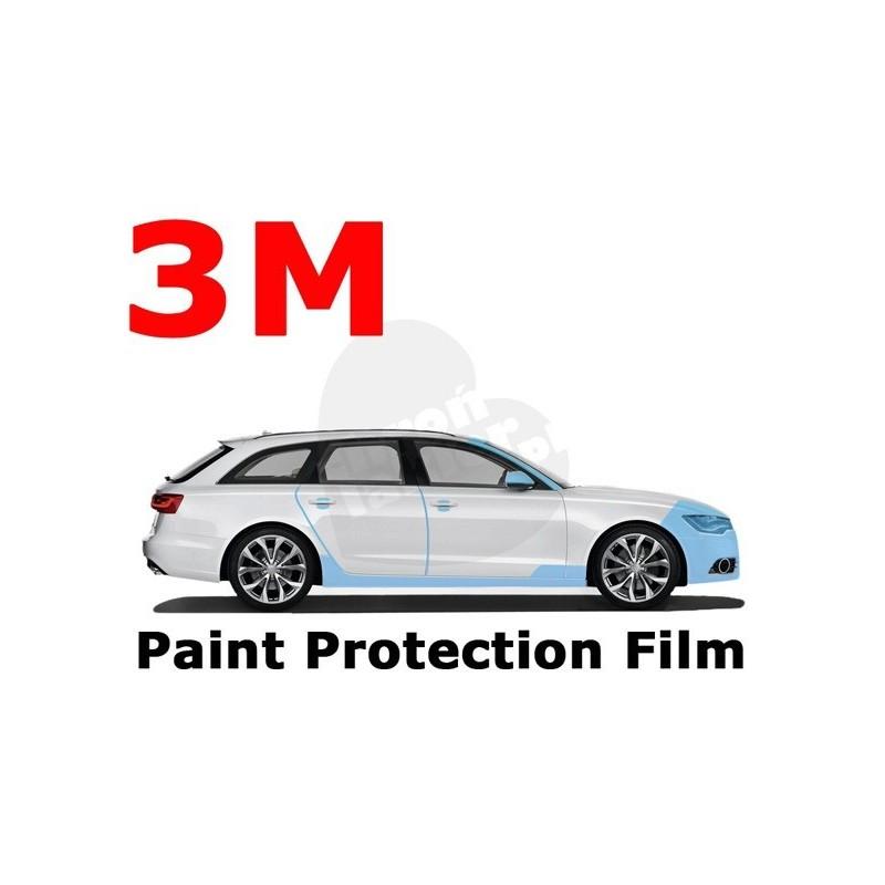 3M Pro Series 4.0 PPF samochodowa folia ochronna na lakier
