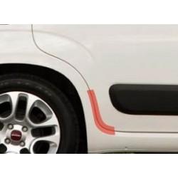 Fiat Panda III  folie ochronne na błotnik (2011-)