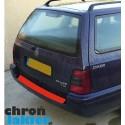 VW Golf III 3 zderzak tył kombi folia ochronna