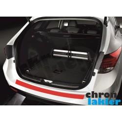 Hyundai i40 kombi 2012 zderzak tył folia ochronna