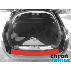 Peugeot 508 SW kombi 2011 zderzak tył folia ochronna
