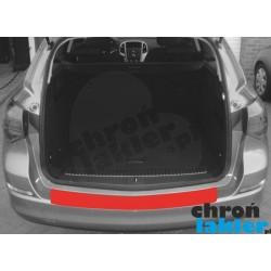 Opel Astra J 4 IV Sports Tourer (kombi) przed FL zderzak tył folia ochronna (2009-2012)