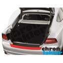Audi A7 S7 RS7 zderzak tył naklejka / folia ochronna