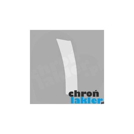 MERCEDES A-KLASA W169 naklejki / folie ochronne błotnik