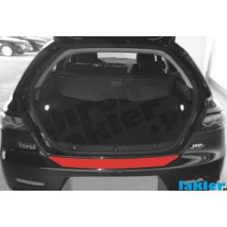ALFA ROMEO 159 sportwagon (kombi) zderzak tył naklejka / folia ochronna