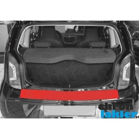 VW UP! / Skoda Citigo / Seat Mii zderzak tył naklejka / folia ochronna