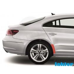 VW CC naklejki / folie ochronne błotnik tył