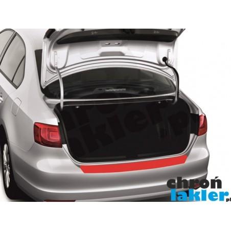 VW JETTA VI (6) zderzak tył folia ochronna 2011-
