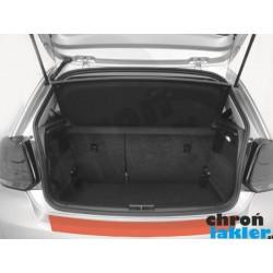 VW POLO V (5) zderzak tył folia ochronna (2009-)