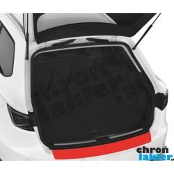 Seat Leon III (3) ST kombi zderzak tył folia ochronna (2013-)