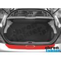 PEUGEOT 308 hatchback I (1) zderzak tył folia ochronna (2007-2013)