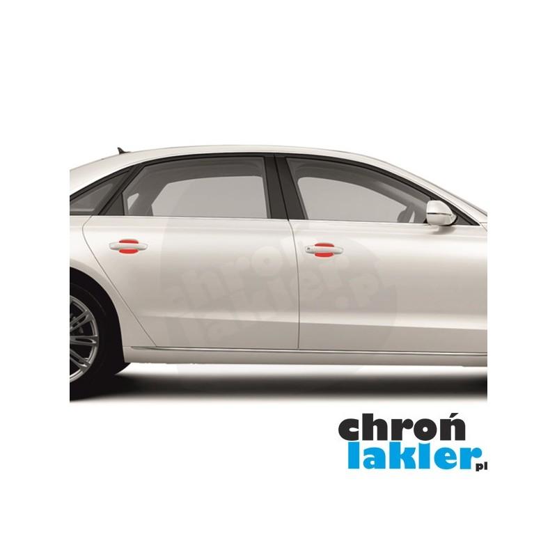 AUDI A8 / S8 D4 folia ochronna pod klamki drzwi 3M (2010-)