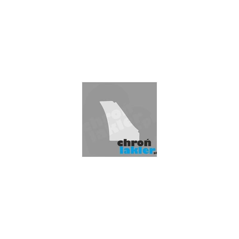 SKODA OCTAVIA III (3) błotnik naklejki / folie ochronne