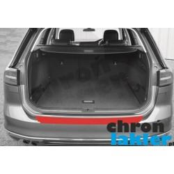 VW Passat B8 Variant (kombi) zderzak tył folia ochronna (2014-)