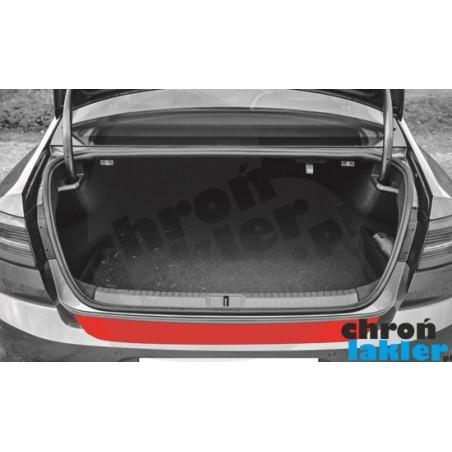 VW Passat B8 sedan zderzak tył folia ochronna (2014-)