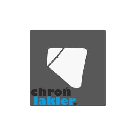 TOYOTA COROLLA E15 naklejka / folia ochronna błotnik