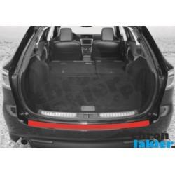 Mazda 6 II GH kombi zderzak tył folia ochronna (2007-2012)