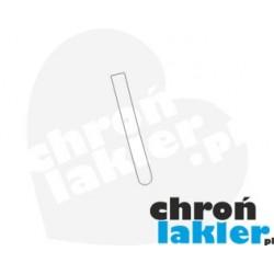 SEAT LEON III (3) folie ochronne na reflektory / lampy / światła przednie (2012-)